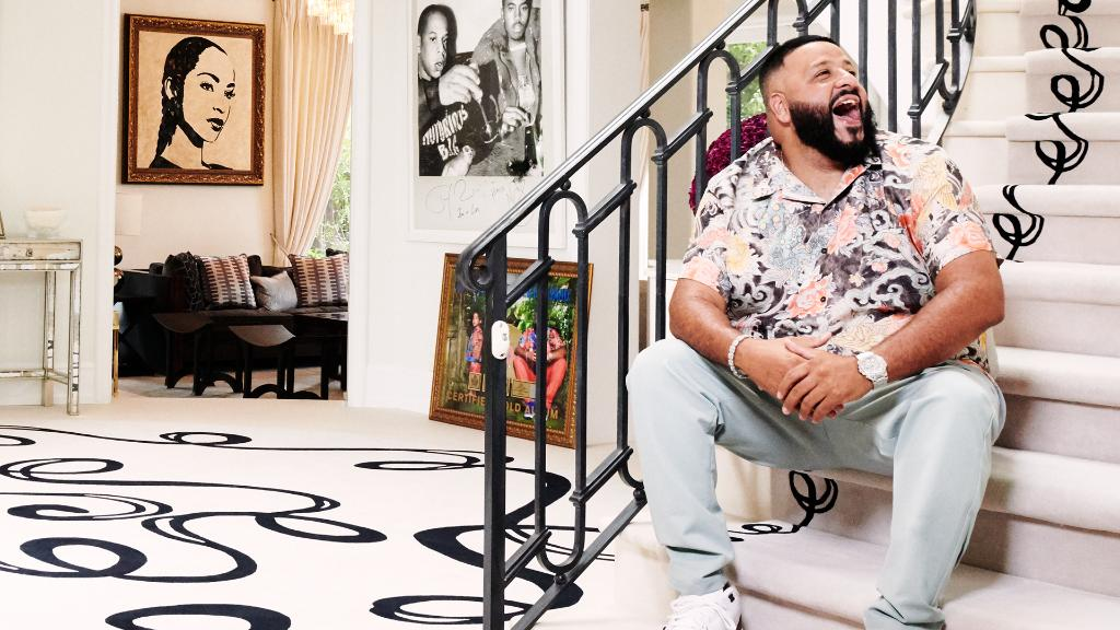 Few entertainers have wilder thoughts than DJ Khaled, and he has spun those fanciful ideas into a $67 million payday on.forbes.com/601116KNz by @zogblog