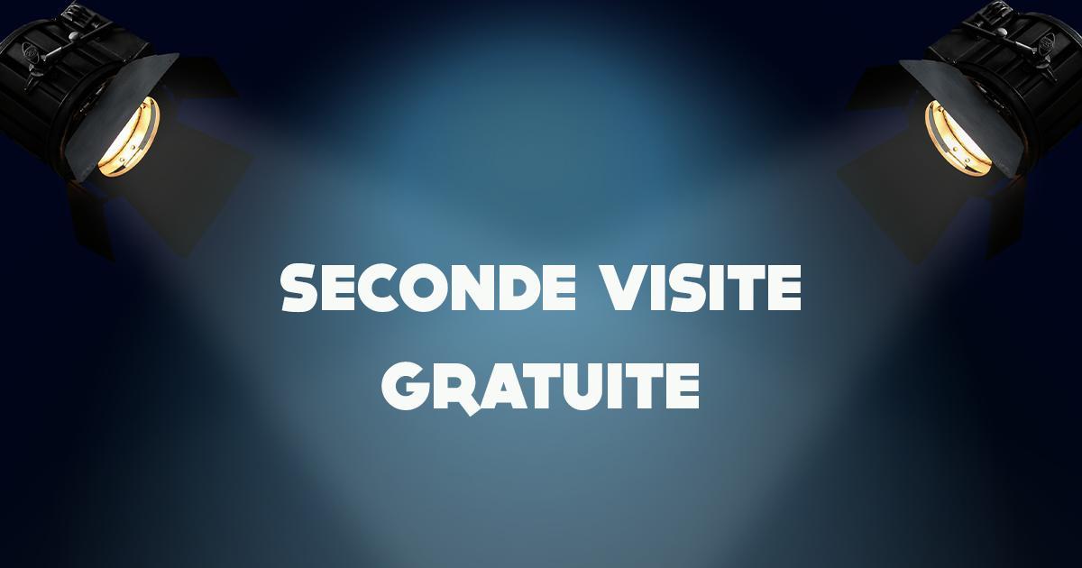 [BON PLAN💡]En achetant une entrée plein tarif aux caisses de la #FoiredeCaen les 20,21 et 22 septembre, bénéficiez d'une entrée gratuite