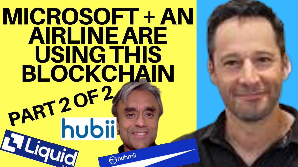 hubii network cryptocurrency exchange