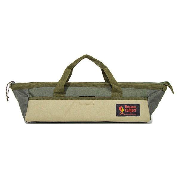 ■Oregonian Camper ラージマウスペグバッグ <全2色>    ペグを収納・持ち運ぶためのペグバッグ(ケース)です。 #アウトドア #キャンプ #ソロキャンプ #BBQ #グランピング