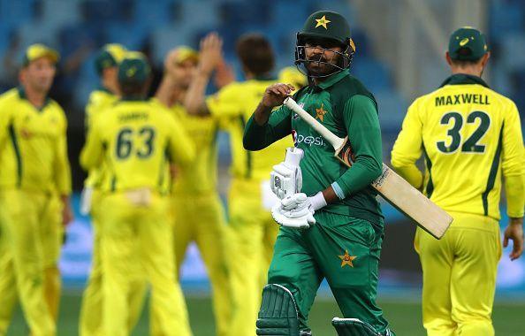 Cricket Australia optimistic of Pakistan tour#CricketAustralia #PAKvAUS #SarfarzAhmed #SteveSmith #PCBPicture Courtesy: Twitter