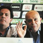 Image for the Tweet beginning: #calcio Ex giocatori del #Palermo