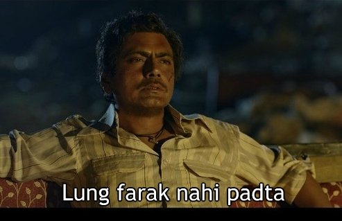 Jab tak all smoking isn't banned, e-cigarettes ke ban se: #ECigarettesBan
