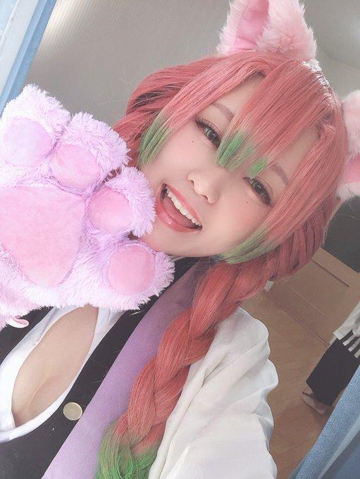 コスプレイヤー一姫のTwitter画像81