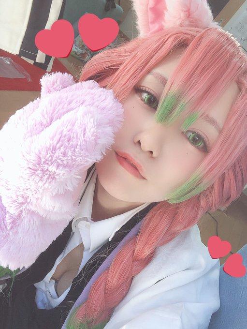 コスプレイヤー一姫のTwitter画像79
