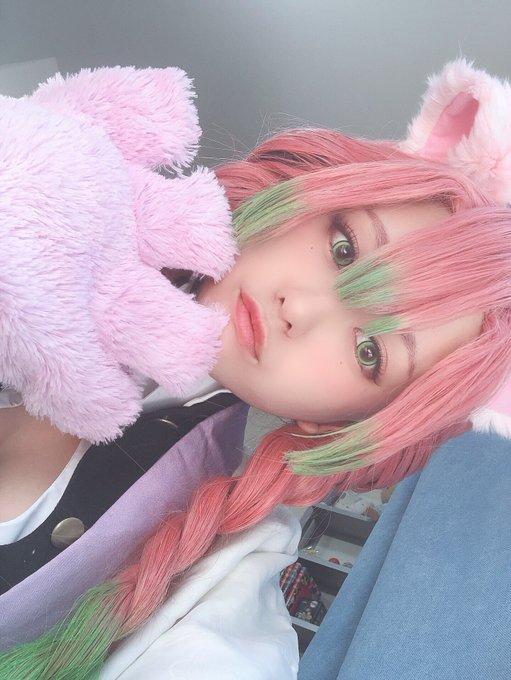 コスプレイヤー一姫のTwitter画像80
