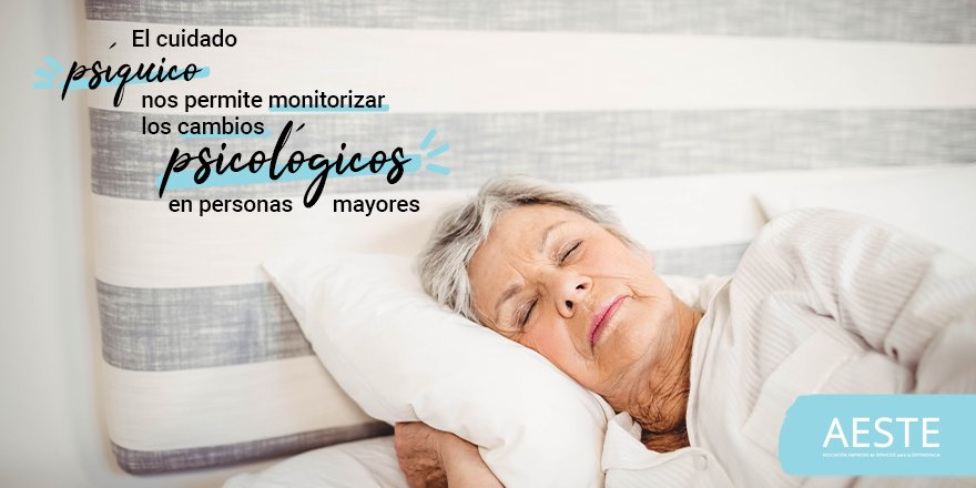 test Twitter Media - 🧠Prestar atención al cuidado psíquico de las #PersonasMayores nos permite monitorizar alteraciones como:    🔸Cambios psicológicos derivados de enfermedades. 🔸Nivel de consciencia de la persona. 🔸Cambios en el estado de ánimo. 🔸Alteraciones del sueño.  https://t.co/PDsfVDALfu https://t.co/aSRgi88xMZ