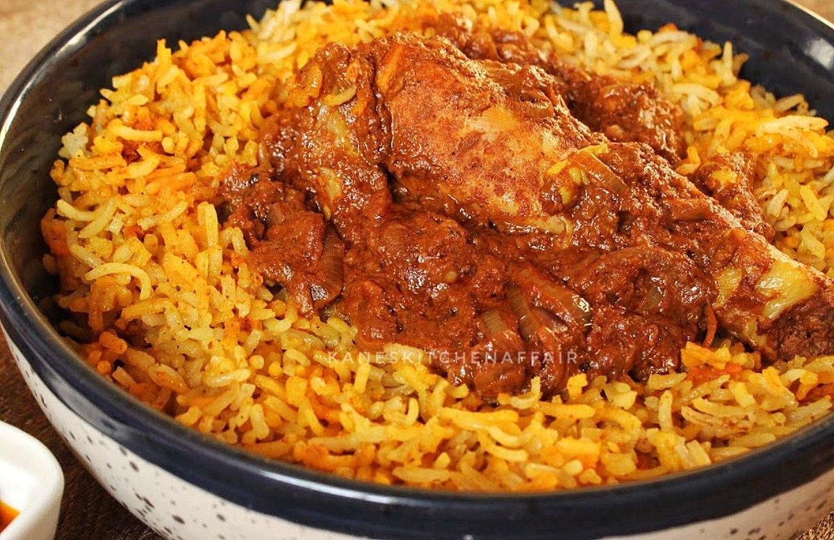 Kane S Kitchen Affair S Tweet Kujeni I Teach You How To