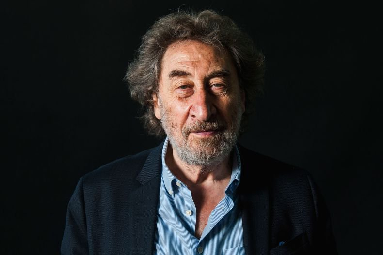 thank you @age_uk for sharing this. Take a look at the interview with Howard Jacobson about #LiveALittle, his recen… https://t.co/yDoFcO1Odj