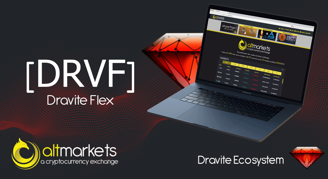 GREAT NEWS!!!  DRVF is live   #crypto #bitcoin #exchanges $DRVF #Masternodes