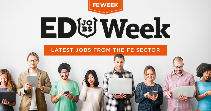 Looking for your next challenge? Check out this week's Featured Jobs here: mailchi.mp/feweek/x2i6m4v…