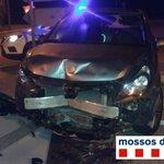 Image for the Tweet beginning: Dos detinguts per robar la