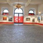 Image for the Tweet beginning: Türk ve Hollanda kültürlerinin yerel