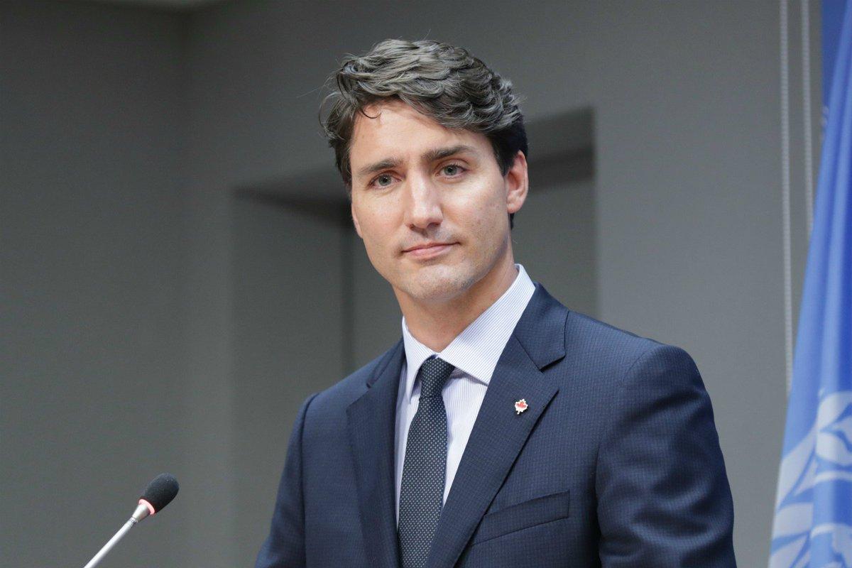 #Trudeau