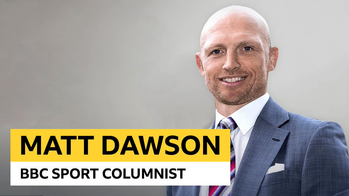 test Twitter Media - One more sleep... 😴🏉🏆🇯🇵  Former England scrum-half @matt9dawson answers five key questions in the first of his @BBCSport columns during the tournament as the start of the World Cup looms.  Read ➡️ https://t.co/nVEUrlR5We  #bbcrugby | #RWC2019 https://t.co/5ywCm8CgVj