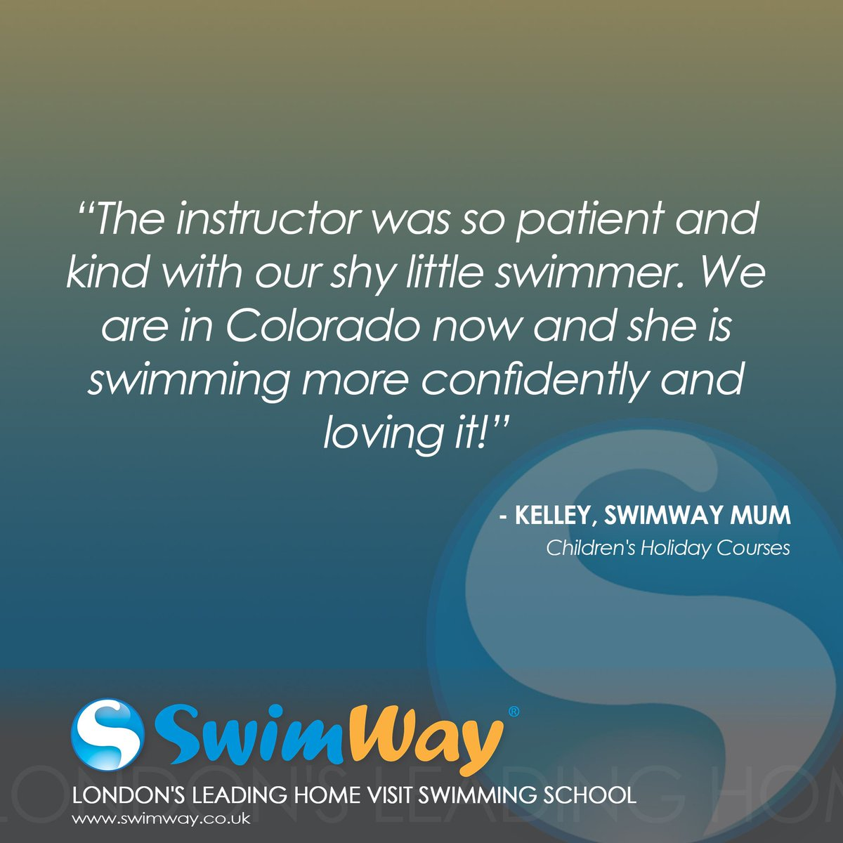 #loveswimming #swimming #parents #children #healthy #learntoswim #swimmingschool #swimminglessons #lifesavingskill #learning #testimonial #feedback #love #teacher #happy #encouragement #instructor #learning #thankyou #recommend #happycustomer #review #trusted #like #trustedseller