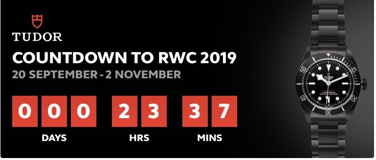 test Twitter Media - Under 24 hours to go...... #JPNvRUS #RWC2019 https://t.co/bF51DDocGY
