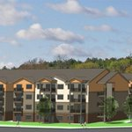 Image for the Tweet beginning: Legacy Partners Opens 208-Unit Community