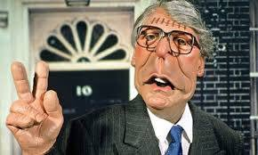 Beyond Parody, when John Major portrays himself as the countrys moral compass. The man who himself prorogued parliament to cover up on MPs corruption. The man who had an affair with Edwina Curry......Please disappear back under your rock you cretin. #JohnMajor #greyman