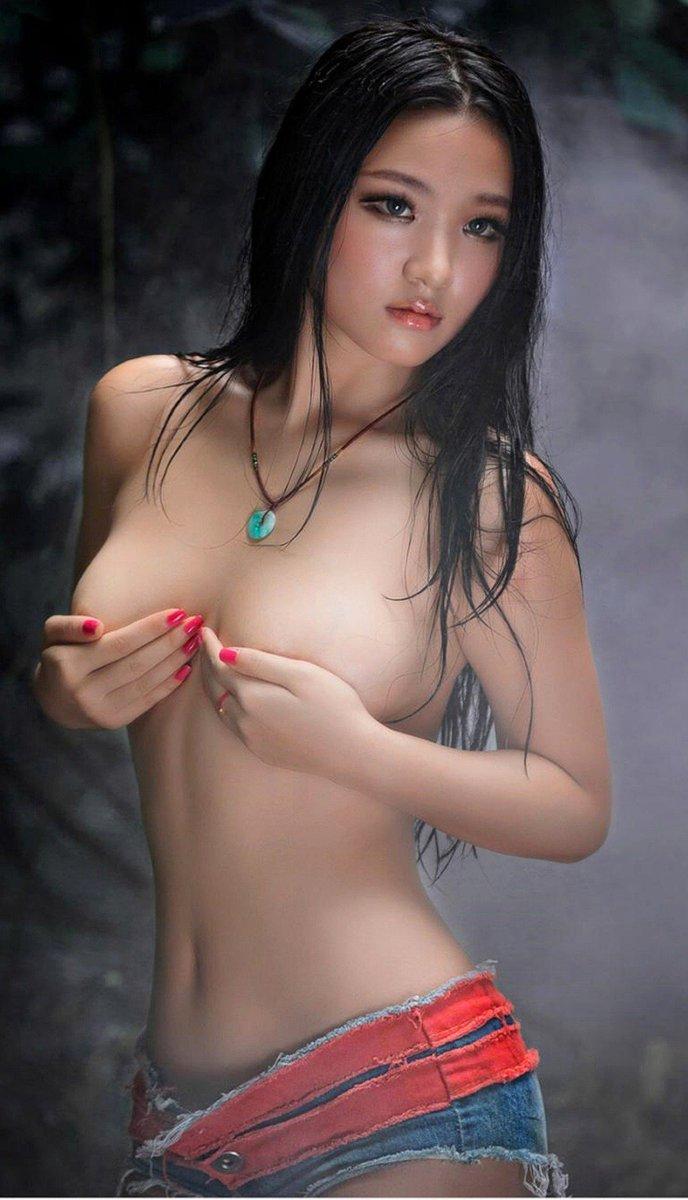 Japanese Virgin