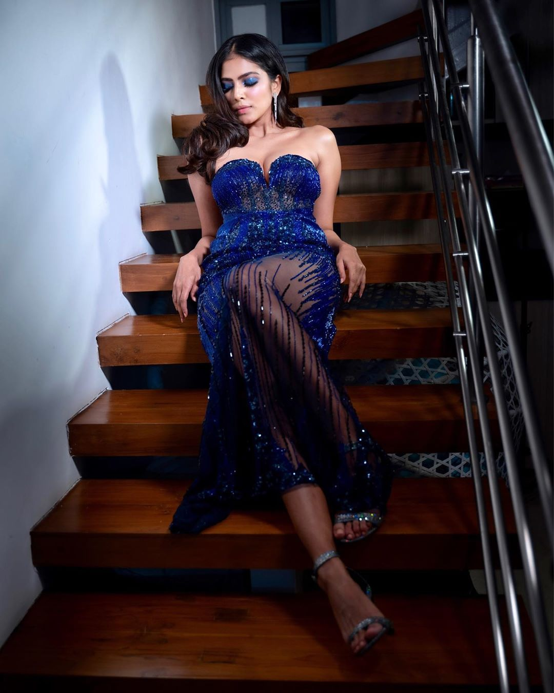 Malavika Mohanan Hot S3xy Gorgeous Cute Pictures