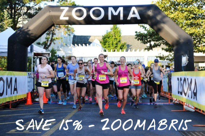 If you've been on the fence for @zoomarun, the time is NOW!!!   **Cape Cod has less than 50 spots left **Amelia Island is 95% full **Texas Wine Country is 95% full  Register today and use code ZOOMABR15 to save 15% off!!! Don't miss out!  #ZOOMABR #bibchat #bibravepro<br>http://pic.twitter.com/O2G10FQ20r
