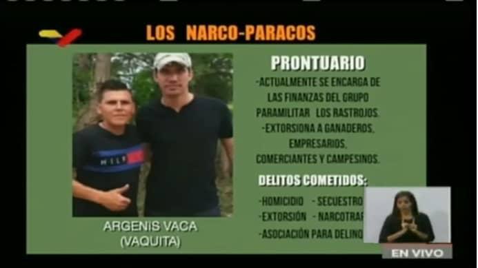 Colombia - Gobierno (interino) de Juan Guaidó - Página 28 EE10lxEW4AAxIoo