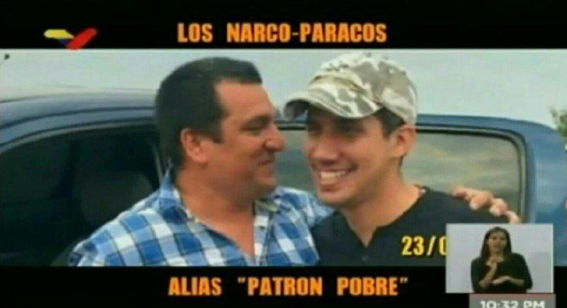 Colombia - Gobierno (interino) de Juan Guaidó - Página 28 EE10lxMXsAEJL7S