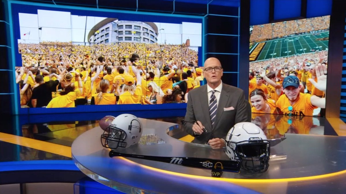 We love this story.Carson King has raised over $50,000 from his @CollegeGameDay sign, and is donating it all to the University of Iowa Stead Family Children's Hospital 🙏