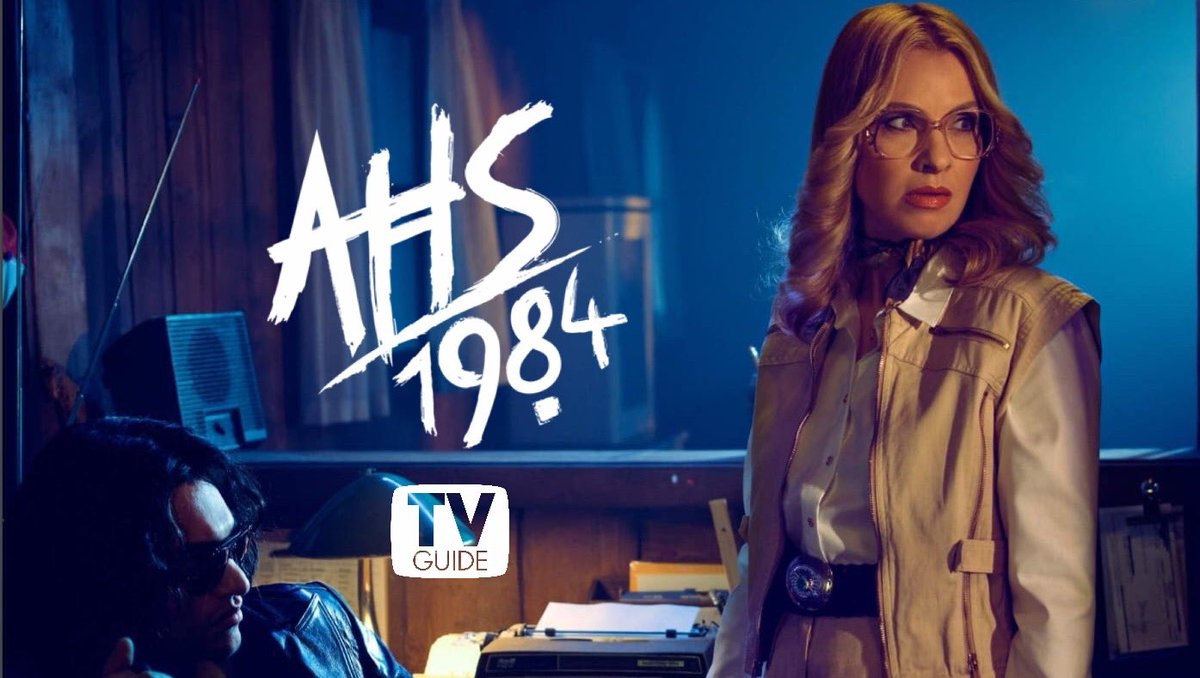 """All American Orgy the ahs zone on twitter: """"""""the premiere episode of 1984"""