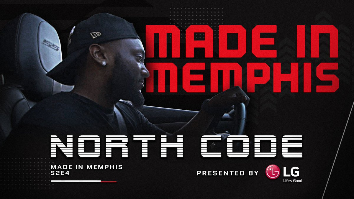 An OG's origin story #NorthCode S2E4: Made in Memphis  Presented by @LGCanada