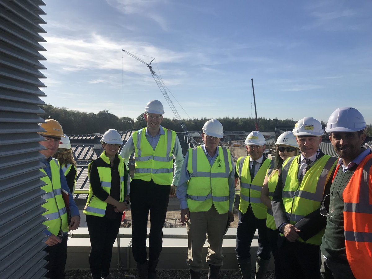 T A Burgess On Twitter Well Done To All Our Estates Colleagues Hbsestatescoh And Jimcurran7 On Fantastic Presentation And Site Visit With Paulreiddublin At The New National Forensic Mental Health Services In