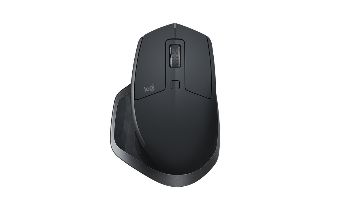 Logitech's excellent MX Master 2S mouse is much cheaper than usual today