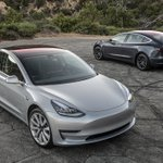Image for the Tweet beginning: Tesla offers car insurance in
