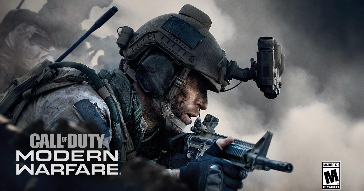 Thanks to @CallofDutyUK I'm giving away over 100 codes for the #ModernWarfare  beta that starts TODAY. Codes for Xbox & PC.  RETWEET & FOLLOW for a chance to win! I'll be DMing people at random! <br>http://pic.twitter.com/WYfCNIBjwV