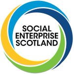 Image for the Tweet beginning: Check out Social Enterprise Scotland
