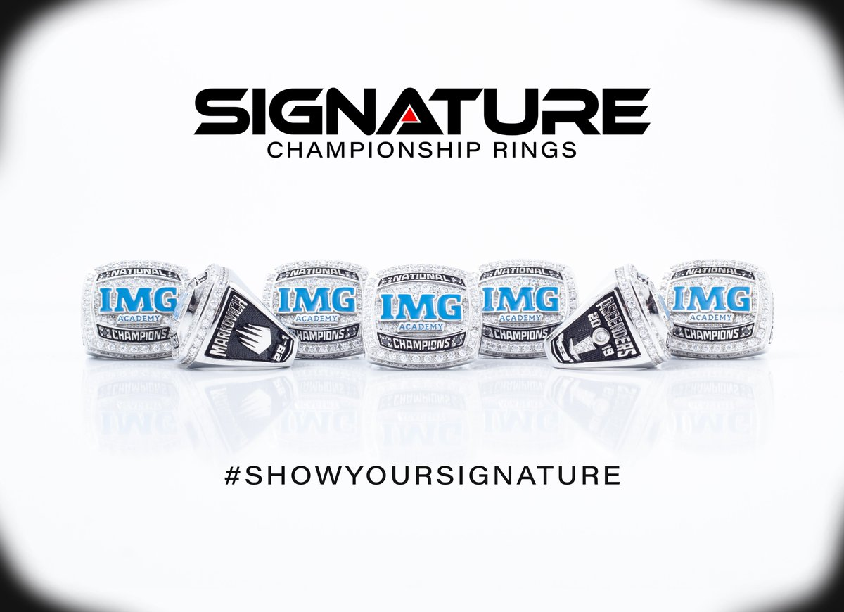 'If you've ever won a championship, then that's all you're interested in doing.' -Bill Parcells #ShowYourSignature