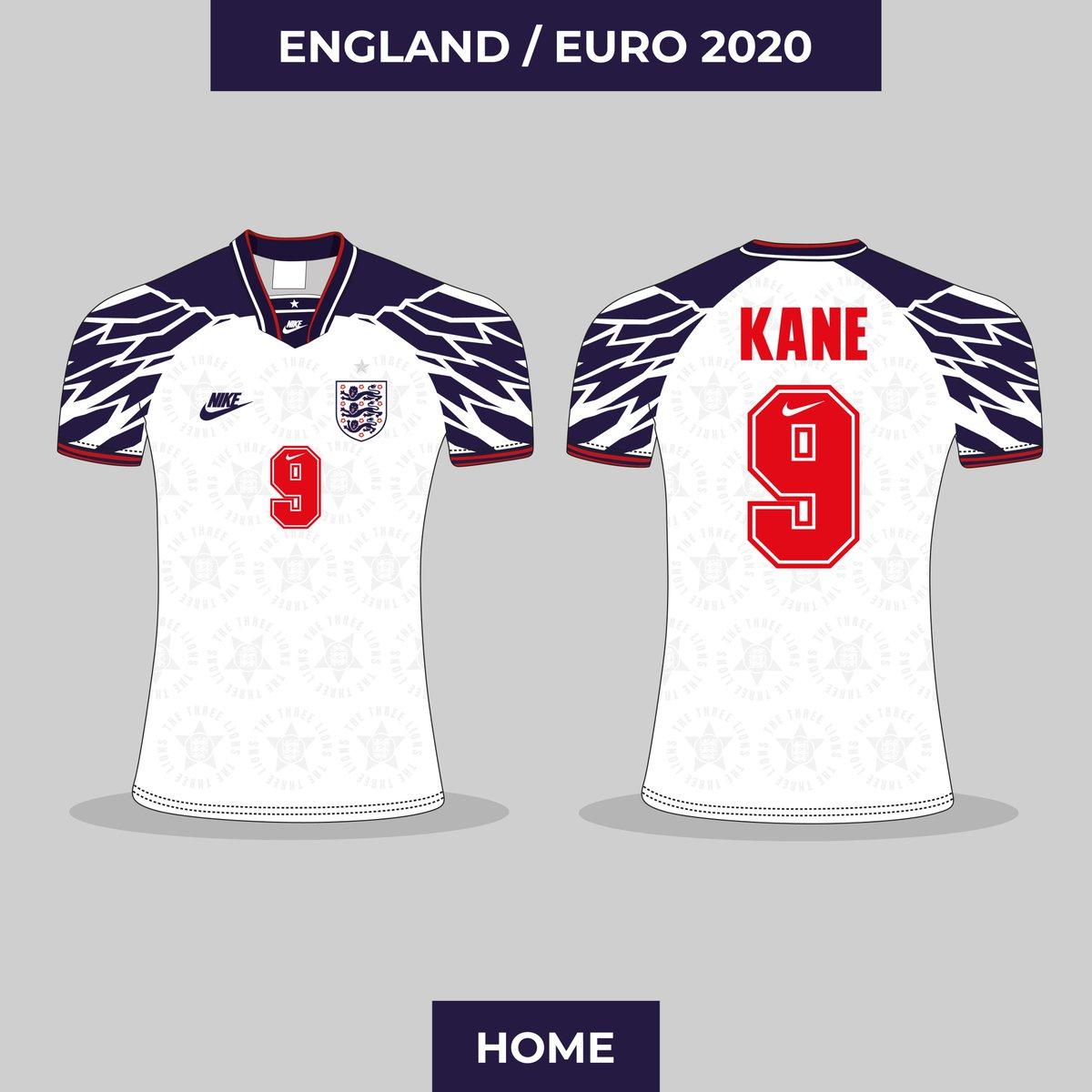 england euro kit