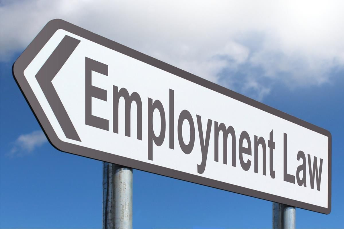 The employment law team from @BPE_Solicitors will take us through an update on current and future #emplaw In these changing and challenging times this will be an important event and should not be missed #CIPD Employment Law Update 📆 23 Oct 🕤 09.30 buff.ly/2ZkV6oZ