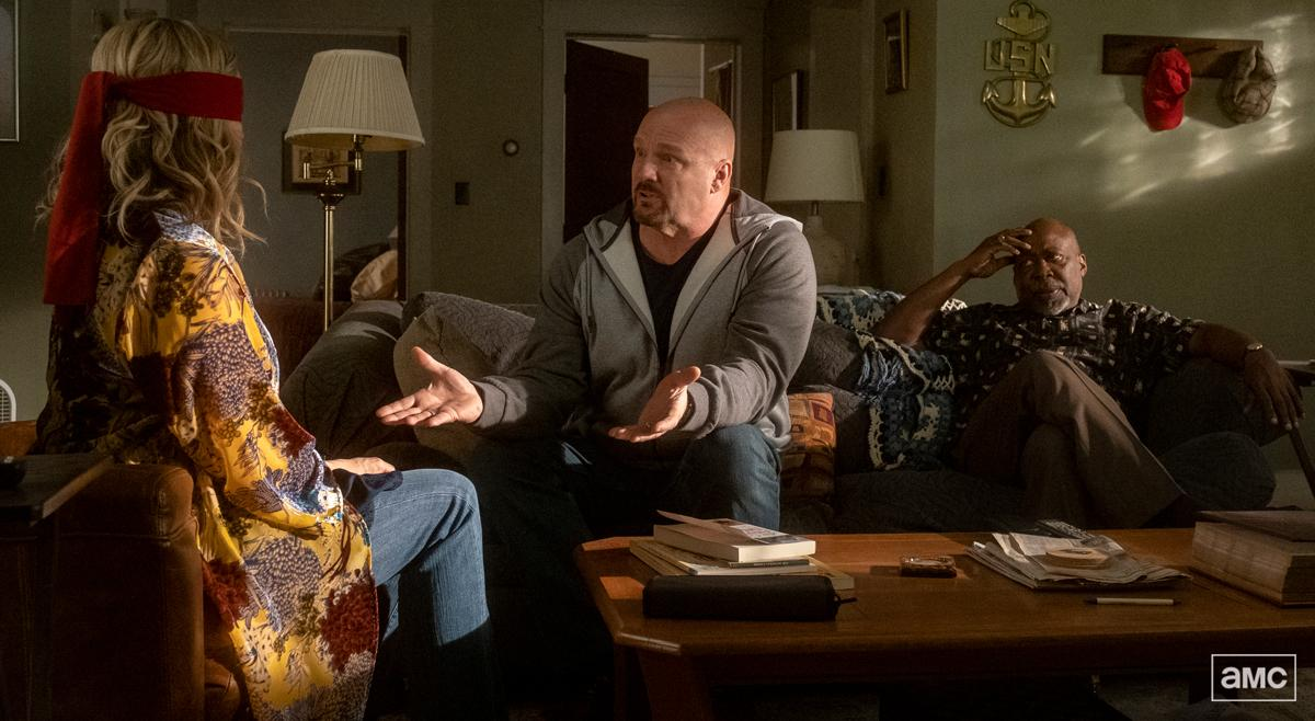 Q&A: Love may be a battlefield, but you can bet Scott sees a path through it. @EricAllanKramer shares why he won't give up on Connie. #Lodge49 amc.tv/QAEricAllanKra…
