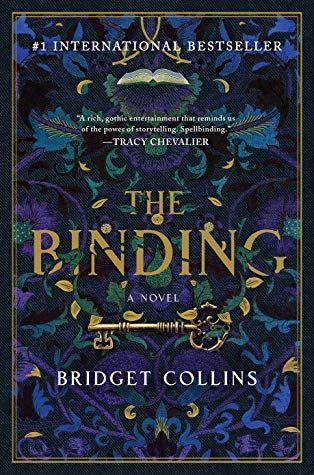 Audio Review: 'TheBinding' frayedbooks.wordpress.com/2019/09/19/aud…