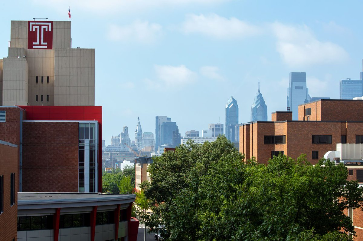 Philadelphia is at the forefront of journalism innovation, particularly around creating sustainable local news enterprises, and Klein is right at the epicenter of that effort. Associate Professor @pilhofer will lead the #NewsCatalyst program bit.ly/30auVRl