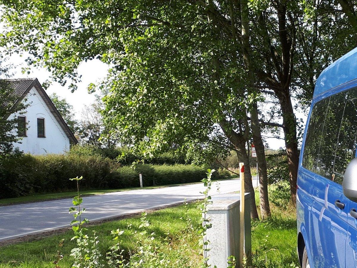 3 bilister trådte for hårdt på speederen, da atk i dag målte på fokusstrækning Jelsvej ved Rødding  #atkdk #politidk https://t.co/8F8iuXAYhZ