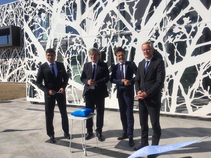 🔴 Notre Centre mondial d'Essais des #Supercalculateurs à @Angers est...
