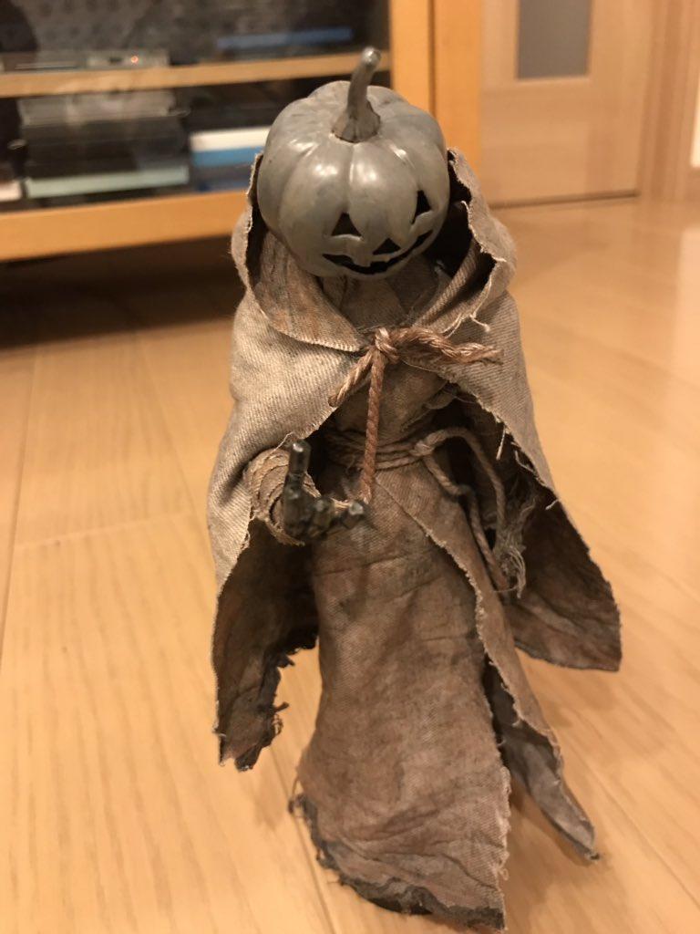 test ツイッターメディア - #ダイソー #ハロウィン ダイソーで見つけたアレコレを使ってカボチャ人間を作りました! まだ完成していないのですが、ちょっと面白い感じになってきたので写真撮ってみました! ヽ(・∀・) https://t.co/0ImGxVvGbu