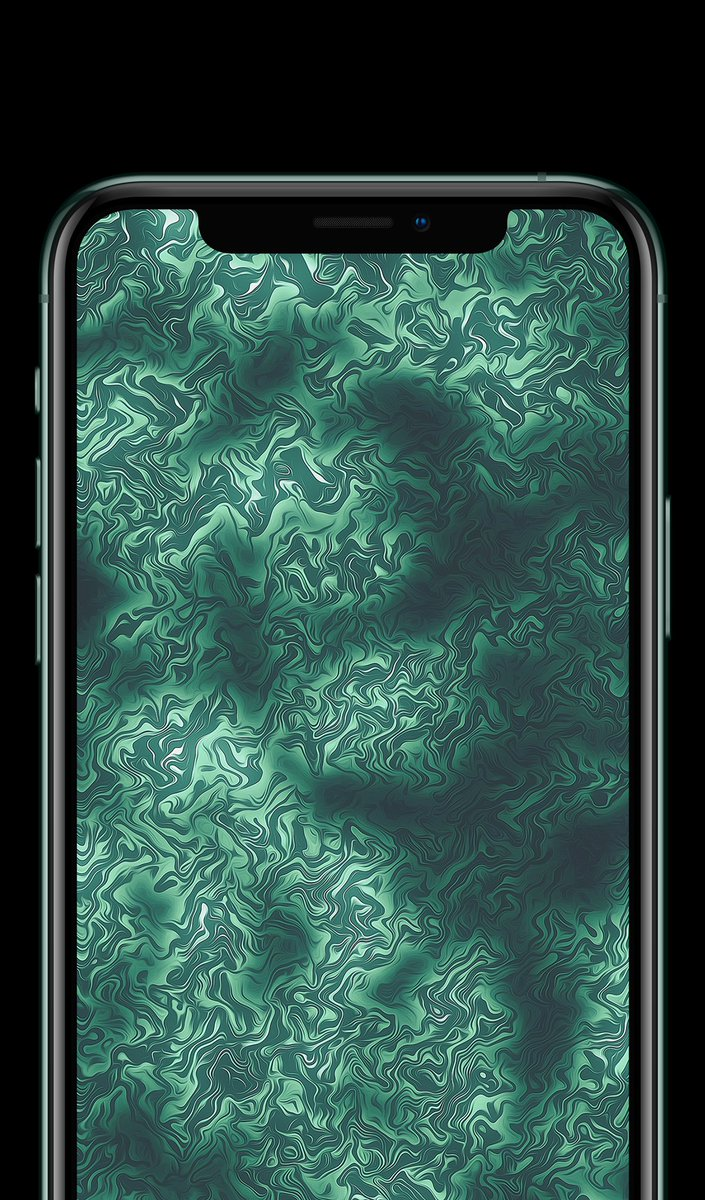 Ar7 On Twitter Wallpapers Homescreen Lockscreen Illusion Texture Midnight Green Wallpaper For Iphone11promax Iphone11pro Iphone11 Iphonexsmax Iphonexr Iphonexs Iphonex All Other Iphone Download