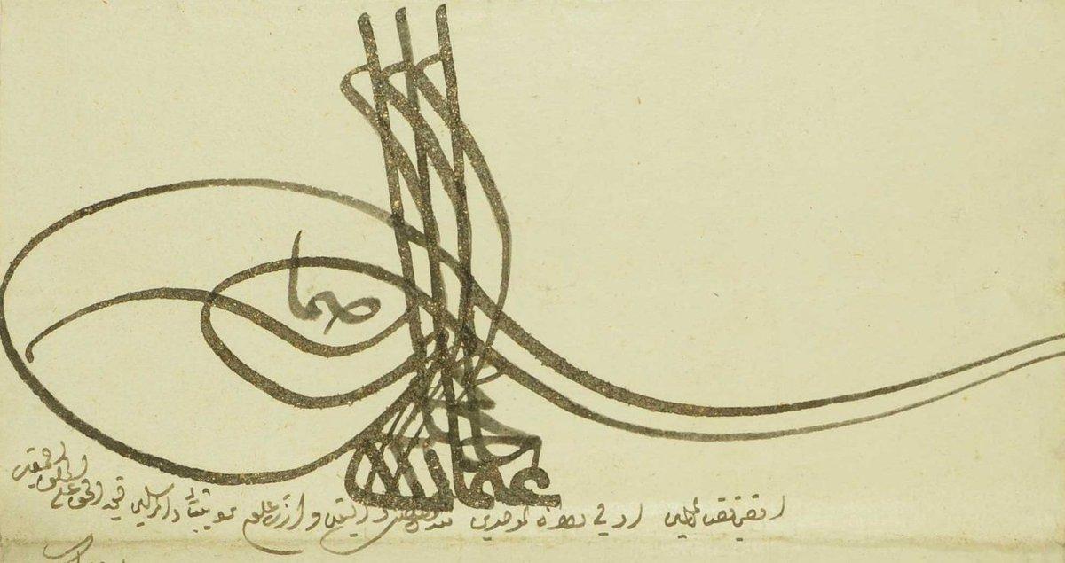 An Ottoman Firman (Decree) to the Qadi of Selanik (Thessaloniki, Greece), May 19, 1618 Selanik Kadısına Ferman, 19 Mayıs 1618   #WowAdaJKDN2  .🏴☝️🏳️. #6o2iE