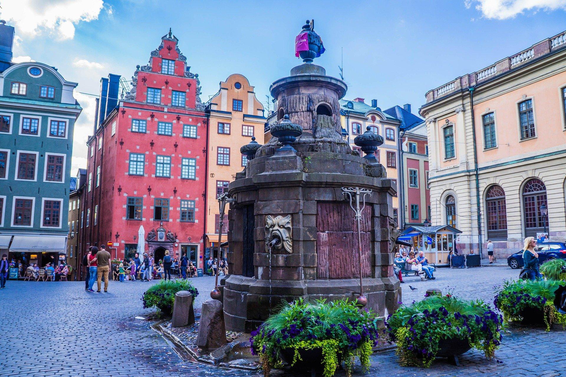 хельсинки красивые места с фото неделю наблюдаю положительную