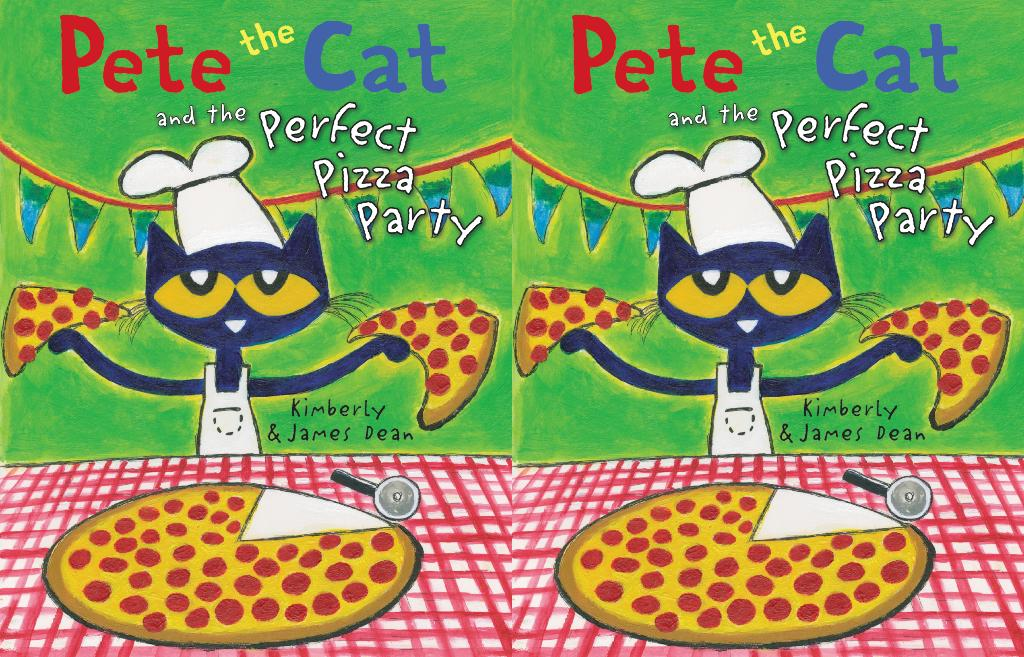 #HiltonHeadSC Pete the Cat lovers! Join James and Kimberly Dean for a fun event at @BNHiltonHead on 9/28 to celebrate PETE THE CAT AND THE PERFECT PIZZA PARTY! Details here: ow.ly/PMGy50wf8mT