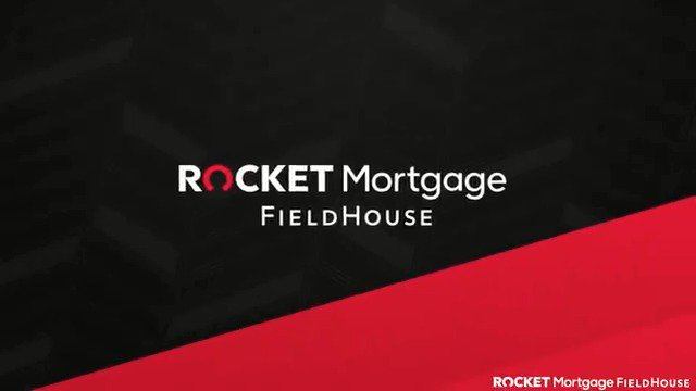 """Back with another #FunFactFridays! Check out this small preview of awesome tech features throughout the """"all-new"""" Rocket Mortgage FieldHouse and enjoy the full scope at our Grand Opening next Saturday! #WelcomeHome   🎟️ Tickets: https://bit.ly/2lSCTvO"""
